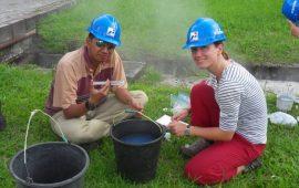Ekspedisi di Sulawesi Utara, Peneliti Jerman Hasilkan Metode Baru untuk Eksplorasi Panasbumi