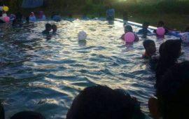 Air Panasbumi Berikan Harapan Baru untuk Desa Pangi