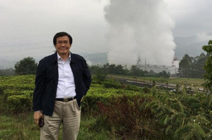 Prajogo Pangestu, Pemilik Perusahaan Panasbumi Star Energy, Orang Terkaya Ketiga di Indonesia Tahun 2019