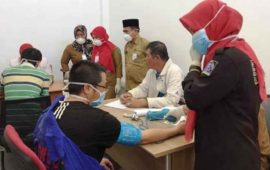 Antisipasi Virus Corona, Kesehatan TKA di Perusahaan Panasbumi SMGP Diperiksa