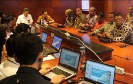 Inilah Kesimpulan Diskusi Pakar Panasbumi tentang Gempa di Ambon