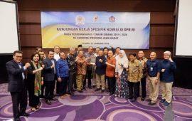 DPR Sebut Perhatian Pemerintah terhadap Perusahaan Panasbumi GDE Masih Kurang