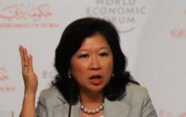 Mari Elka Pangestu: Indonesia Harus Bersiap Hadapi Trend Global Penggunaan EBT