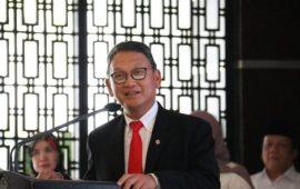 """Menteri ESDM: Skema """"Cost Recovery"""" Migas Relevan untuk Kontrak Panasbumi"""