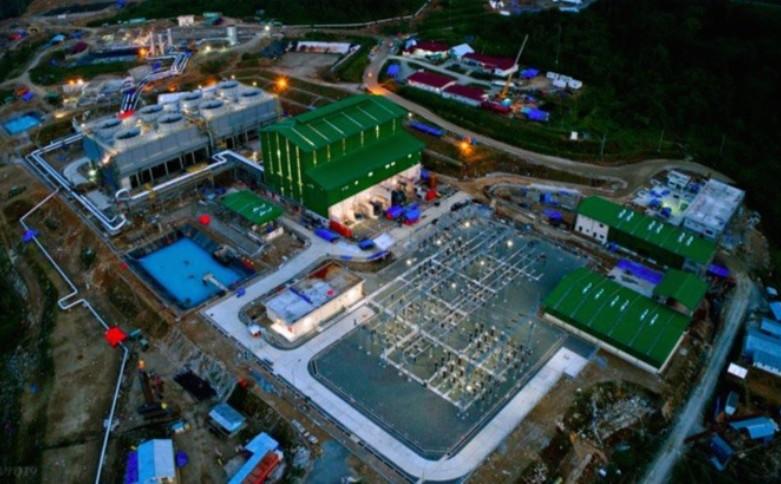 Tahun 2019 Kapasitas Pembangkit EBT Bertambah 376 MW, Setengahnya Disumbang Panasbumi