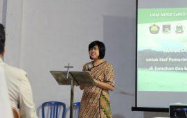 Pri Utami: Panasbumi akan Bantu Indonesia Kurangi Tingginya Defisit Transaksi Berjalan