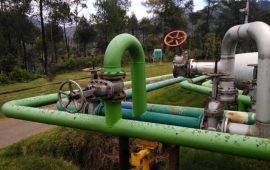 Tahun 2020 Ini Kapasitas Panasbumi Indonesia Ditargetkan Bertambah 140 MW