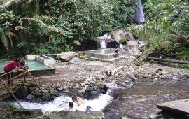 Air Panasbumi Ciremai, Hangatkan Kesejukan Lembah Cilengkrang