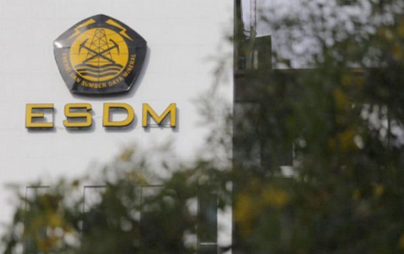 Antisipasi Covid-19, Layanan Tatap Muka ESDM Dialihkan ke Sistem Online
