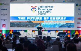 Menteri ESDM: Sudah Saatnya Indonesia Beralih ke Energi Lokal Ramah Lingkungan