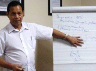 Gerakan Nasional Zero Droplet (GNZD), Memutus Mata Rantai Penyebaran Covid-19 di Indonesia