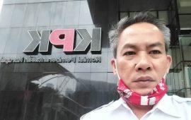 ADPPI Sarankan Dewas KPK Menarik Kembali Surat Deputi Pencegahan Pahala Nainggolan