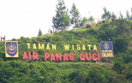 Objek Wisata Air Panas Guci Kembali Dibuka