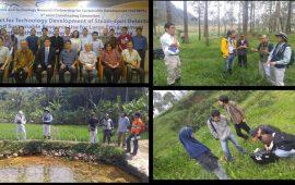 ITB dan Kyoto University Perkuat Kolaborasi Pengembangan Teknologi Eksplorasi  Panas Bumi