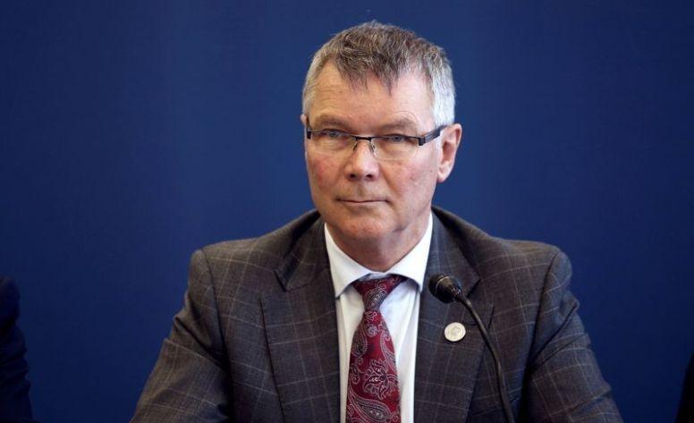 Menteri Perdagangan dan Pertumbuhan Ekspor Selandia Baru David Parker. (*)