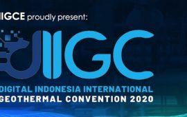 Menteri Perdagangan Selandia Baru David Parker Hadiri Acara Panas Bumi DIIGC 2020 di Jakarta, Ini Tujuannya