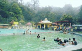 Antisipasi Covid-19, Pemandian Cangar di Jawa Timur Beroperasi Setengah Hari