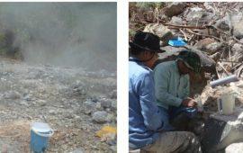 PGE dan PLN Kerjasama Kelola Potensi Panas Bumi Bengkulu