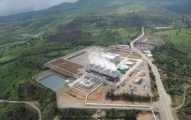 BUMN Panas Bumi Geo Dipa Peroleh Suntikan Modal Rp 700 Miliar dari Pemerintah