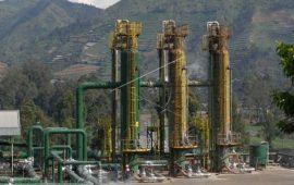 Geo Dipa Ditugaskan Lakukan Pengeboran 8 WKP dalam Program Government Drilling