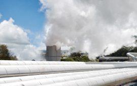 Bakrie Power Fokus Sukseskan PLTP Sokoria dan Telaga Ngebel