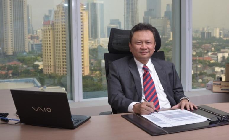 Prijandaru Effendi Kembali Jabat Ketua Asosiasi Panas Bumi Indonesia (API)