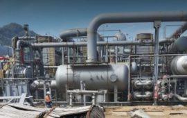 Pemerintah Targetkan Lima PLTP Berkapasitas 196 MW COD Tahun 2021, Berikut Rinciannya