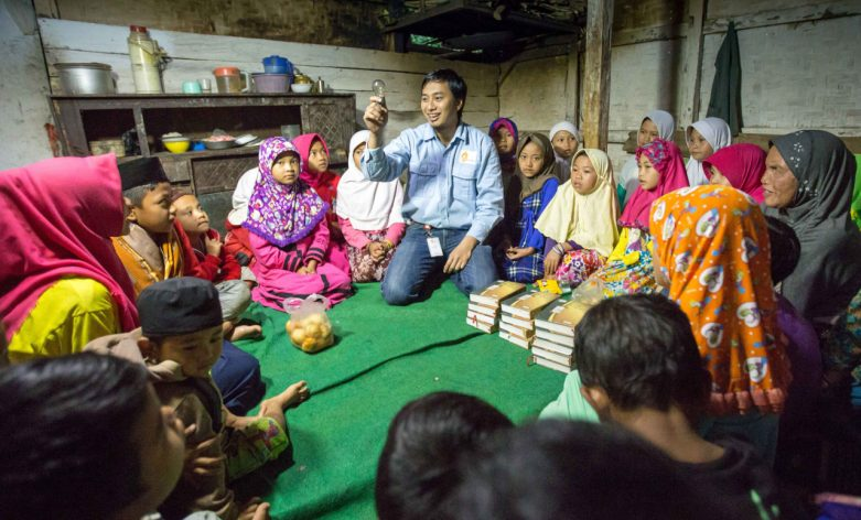 Perusahaan Panas Bumi Star Energy Darajat Gulirkan Program Desa Caang Sejak 2016, Ini Hasilnya