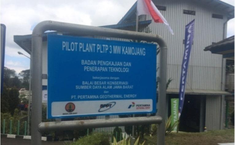 BPPT Kembali Rencanakan Bangun PLTP Skala Kecil, Lokasinya di Sibayak