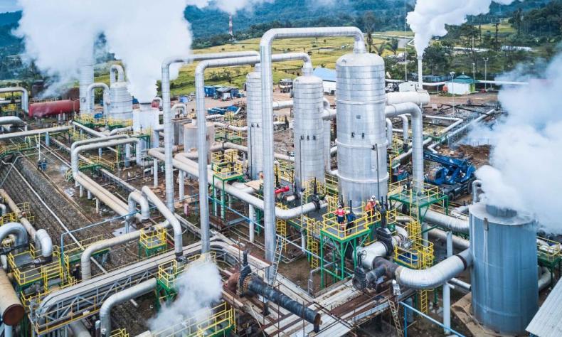Tahun 2020 Tambahan Kapasitas PLTP Nol, Pertama Kali Terjadi Sejak 2014
