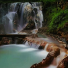Destinasi Wisata Panas Bumi Curug Cipanas Nagrak