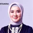 Dirut Pertamina Nicke Widyawati