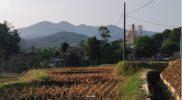 Potensi Panas Bumi Gunung Endut Banten