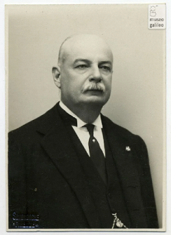 Piero Ginori Conti