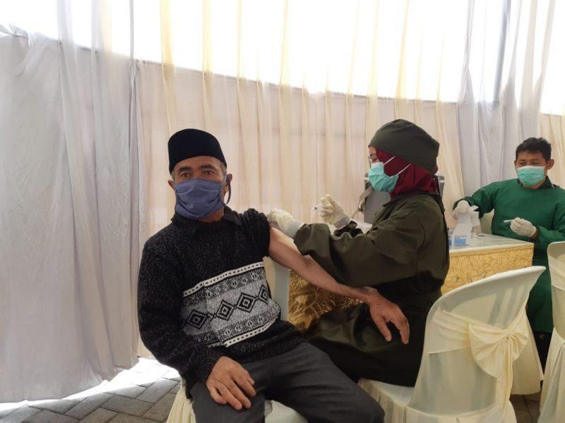 Vaksinasi Masal Gratis Geo Dipa (Doc GDE)